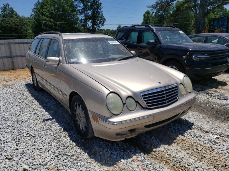 2000 Mercedes-Benz E 320 for sale in Loganville, GA