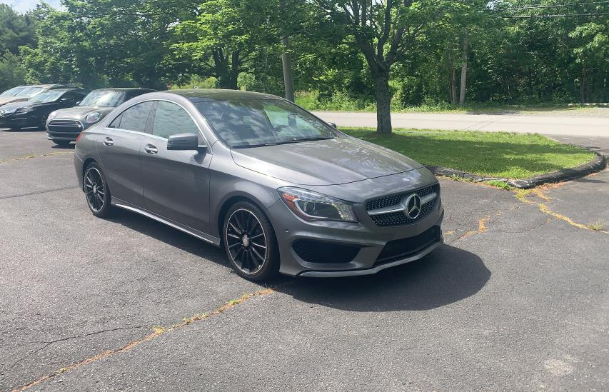 Used 2014 MERCEDES-BENZ C CLASS - Small image. Lot 47798421