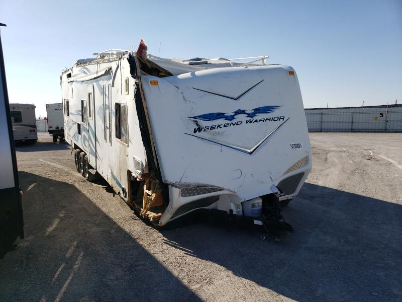 Trailers salvage cars for sale: 2008 Trailers Trailer