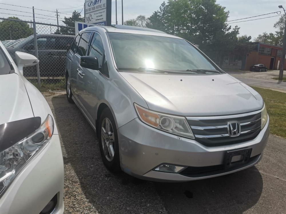 2011 Honda Odyssey TO for sale in Bowmanville, ON