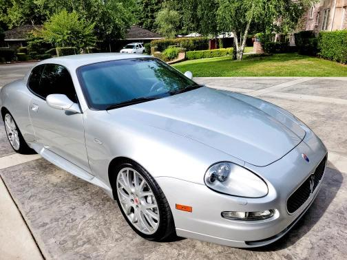 2005 Maserati Gransport for sale in Sacramento, CA