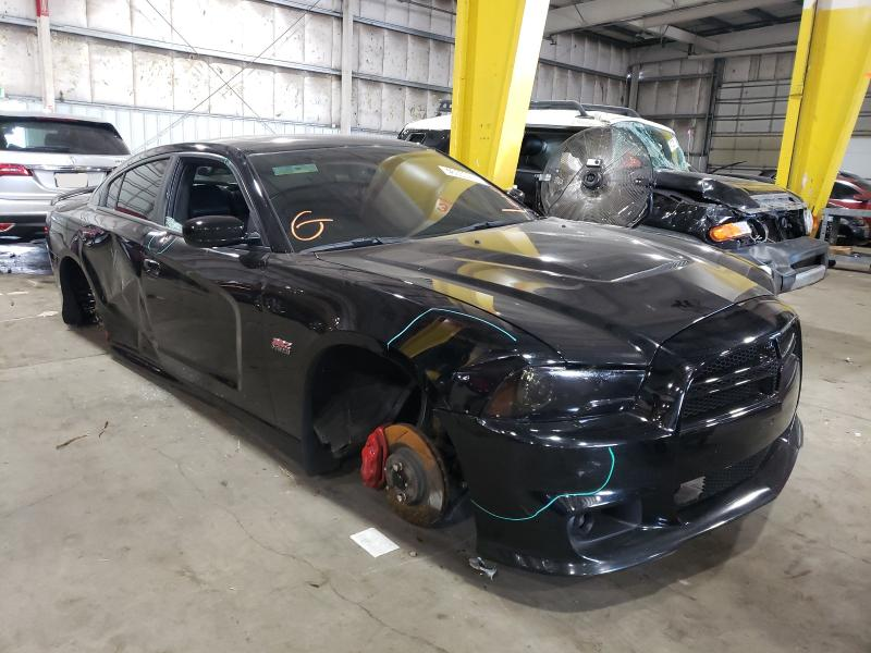 2013 Dodge Charger SR for sale in Woodburn, OR
