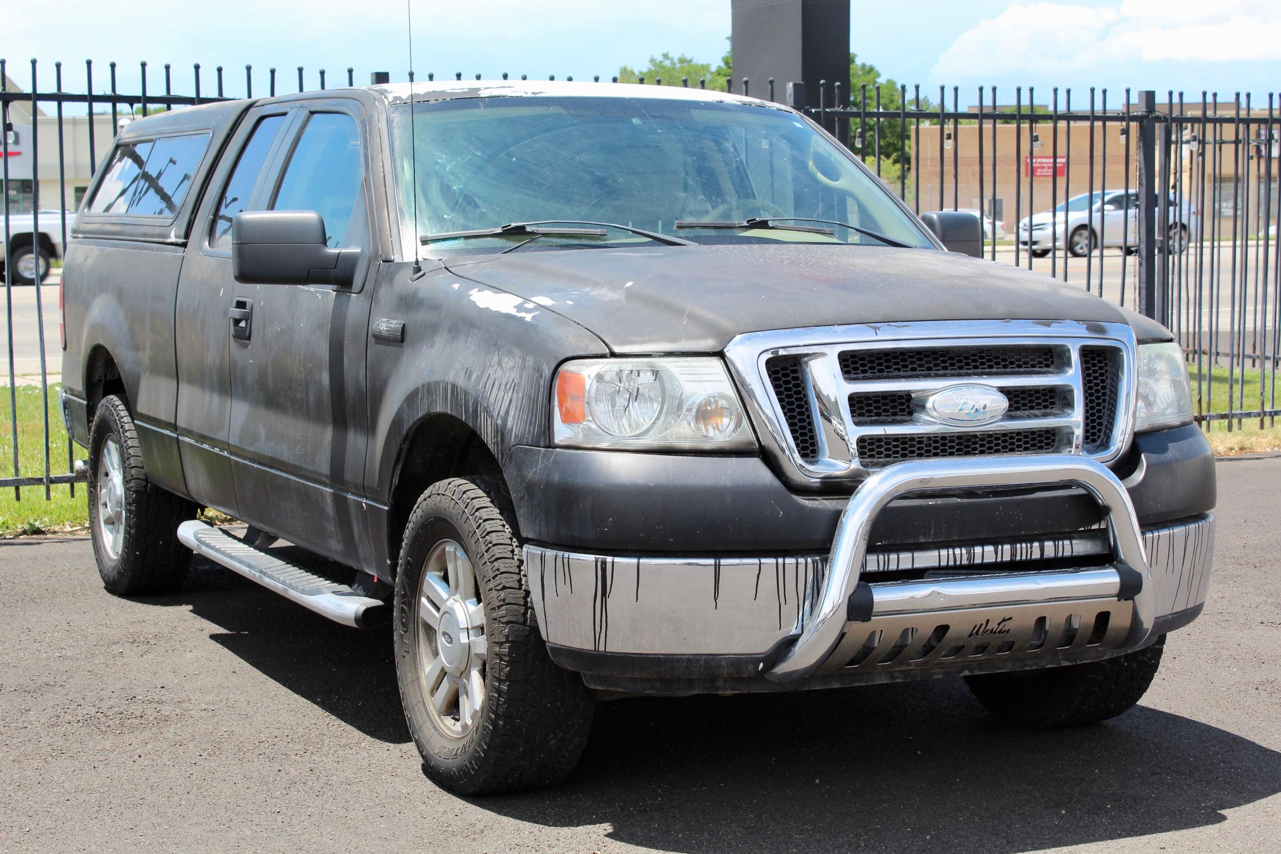2007 Ford F150 for sale in Magna, UT