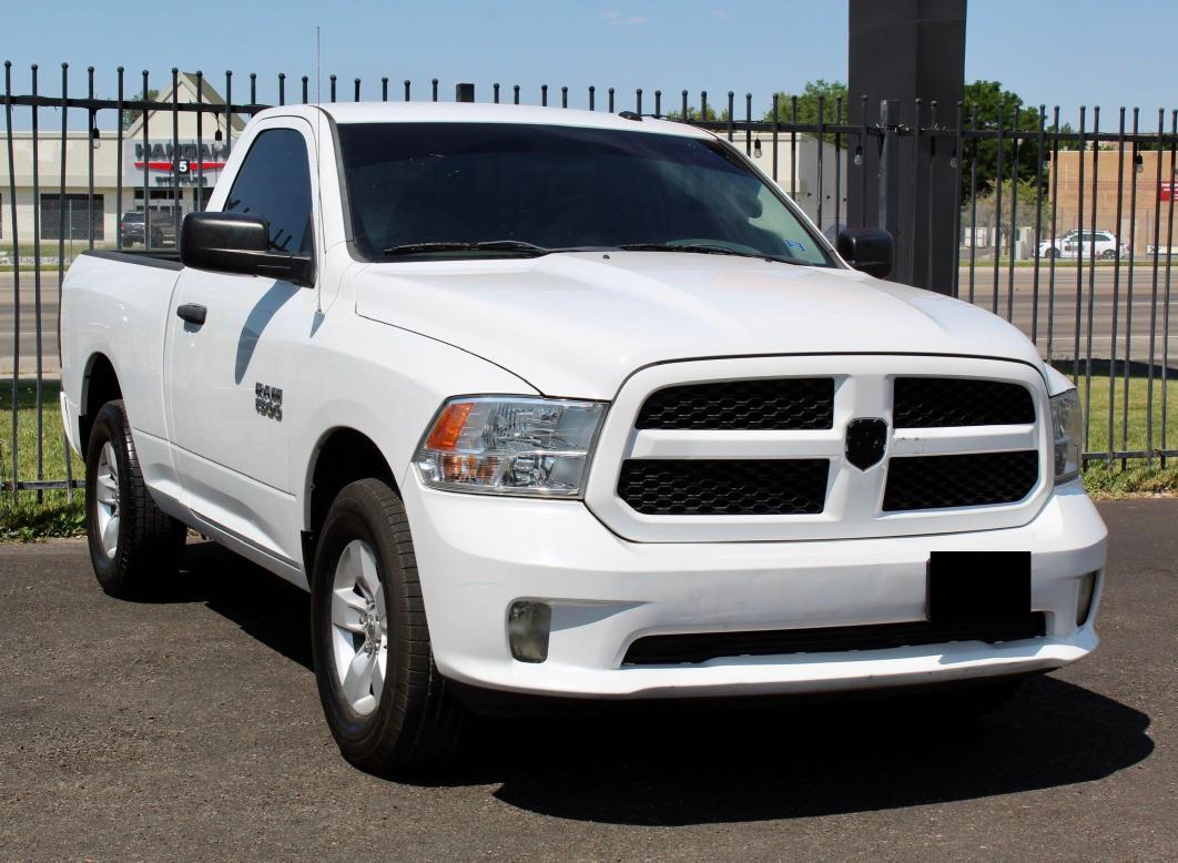 2013 Dodge RAM 1500 ST for sale in Magna, UT