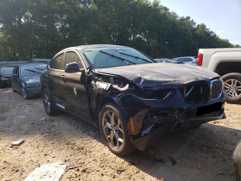 Vehiculos salvage en venta de Copart Austell, GA: 2020 BMW X4 XDRIVE3