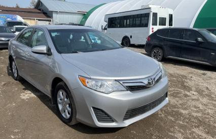 2013 Toyota Camry L for sale in Bowmanville, ON