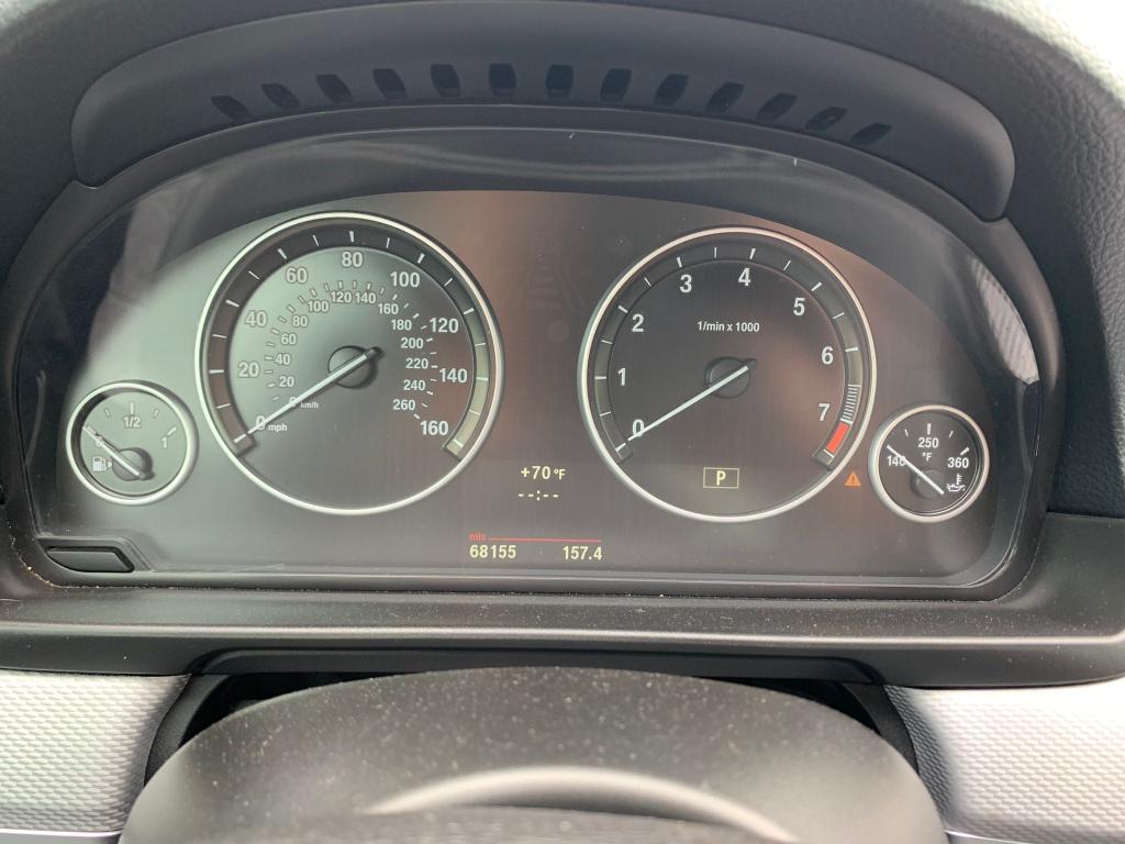 2013 BMW 550 XI WBAFU9C52DDY70502