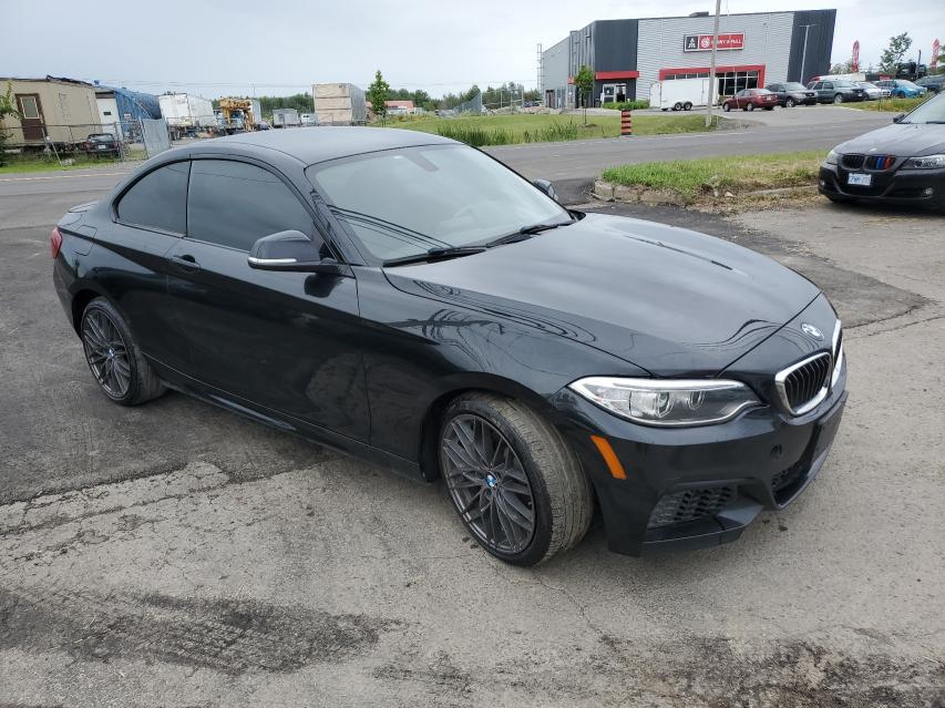 2016 BMW 228 I for sale in Montreal Est, QC