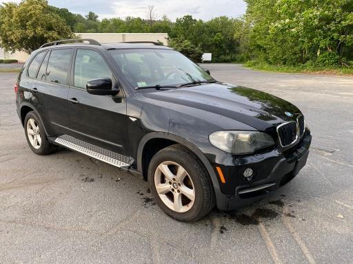 BMW Vehiculos salvage en venta: 2008 BMW X5 3.0I