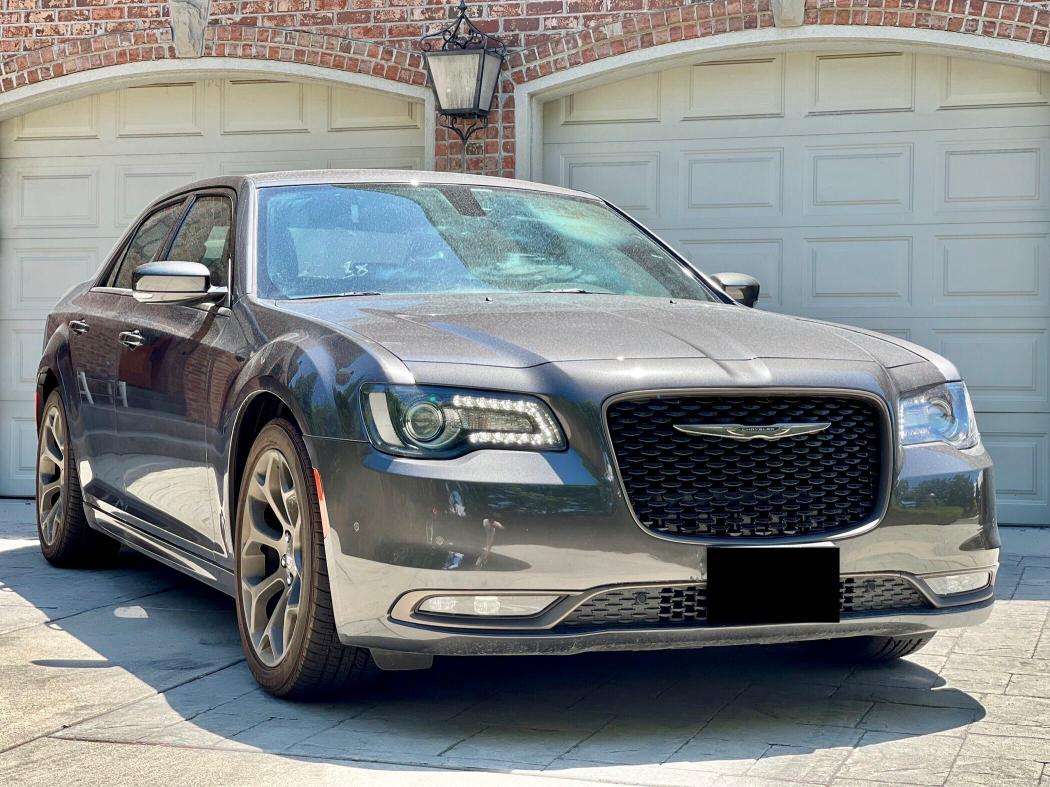 Used 2017 CHRYSLER 300 - Small image. Lot 49668351