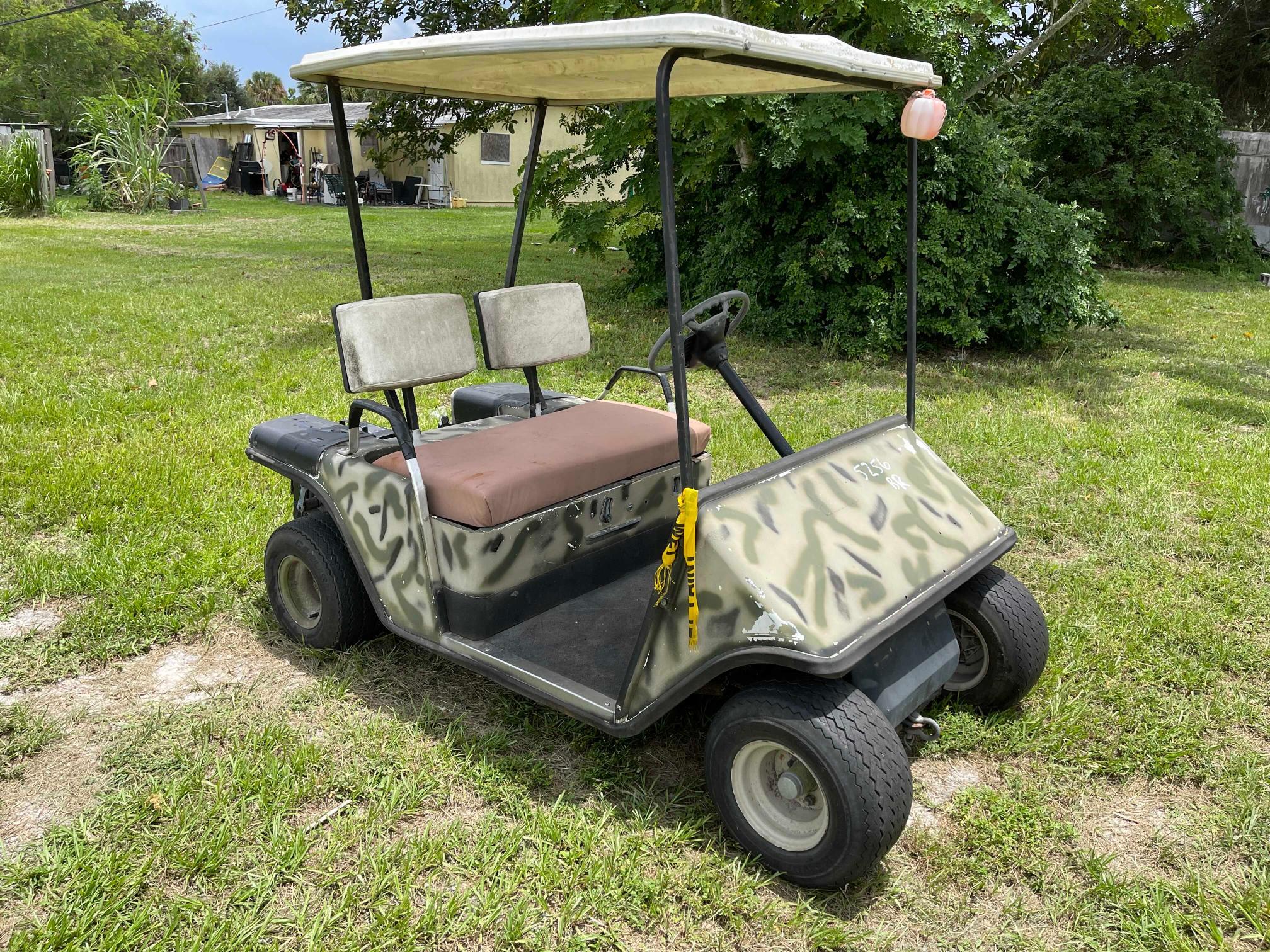 1988 Ezgo Golfcart en venta en West Palm Beach, FL