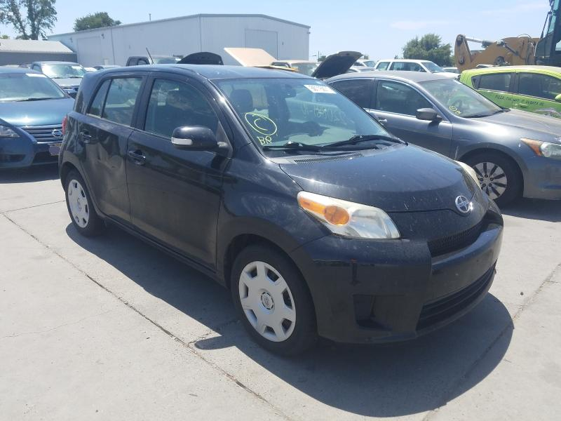 Used 2010 SCION XD - Small image. Lot 50115971