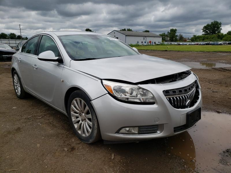 2011 Buick Regal CXL for sale in Columbia Station, OH