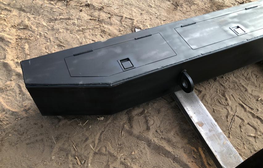 2021 Tool BOX for sale in Sacramento, CA
