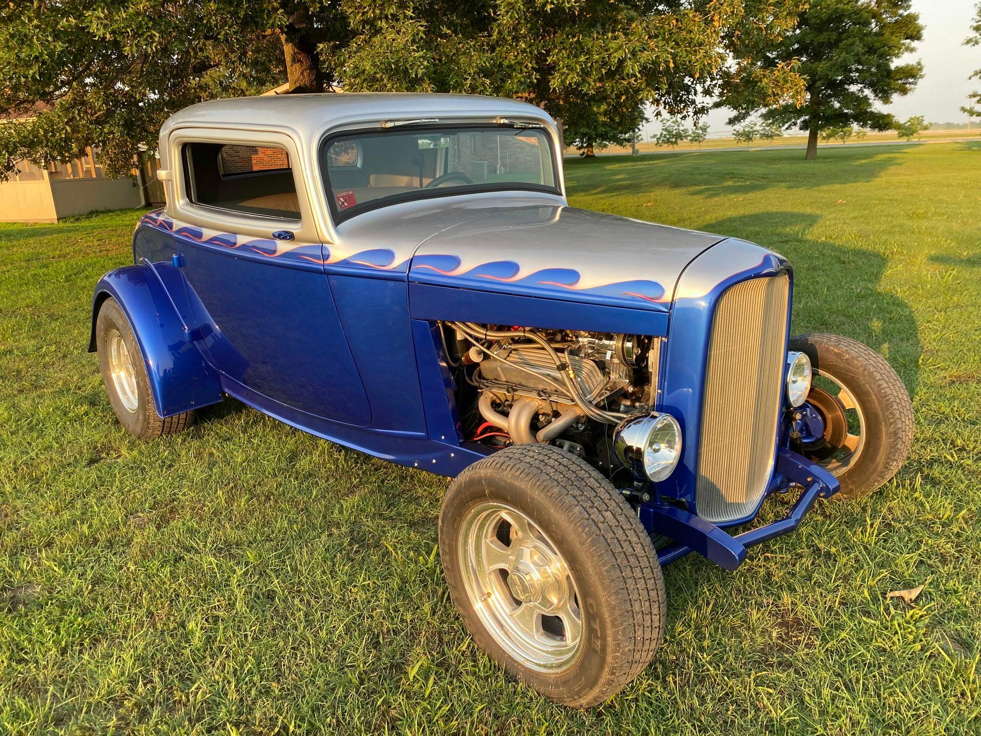1932 Ford Model A en venta en Sikeston, MO
