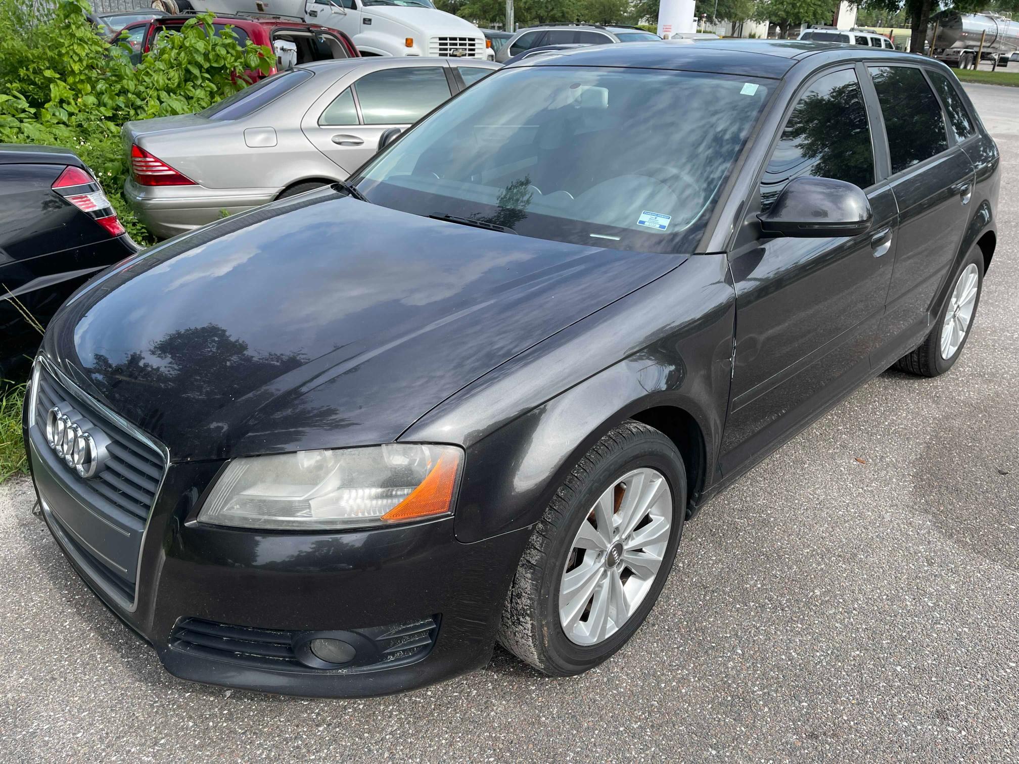 2009 Audi A3 2.0T for sale in Jacksonville, FL