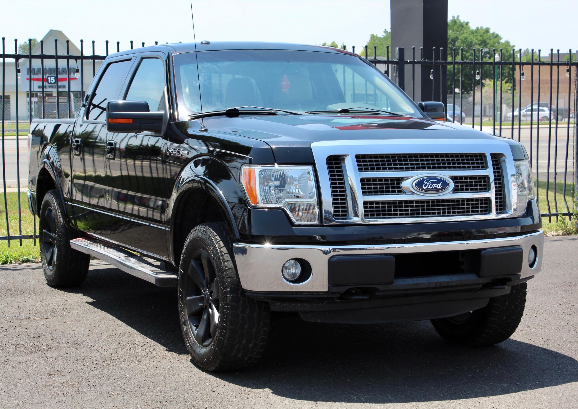 2011 Ford F150 Super for sale in Magna, UT