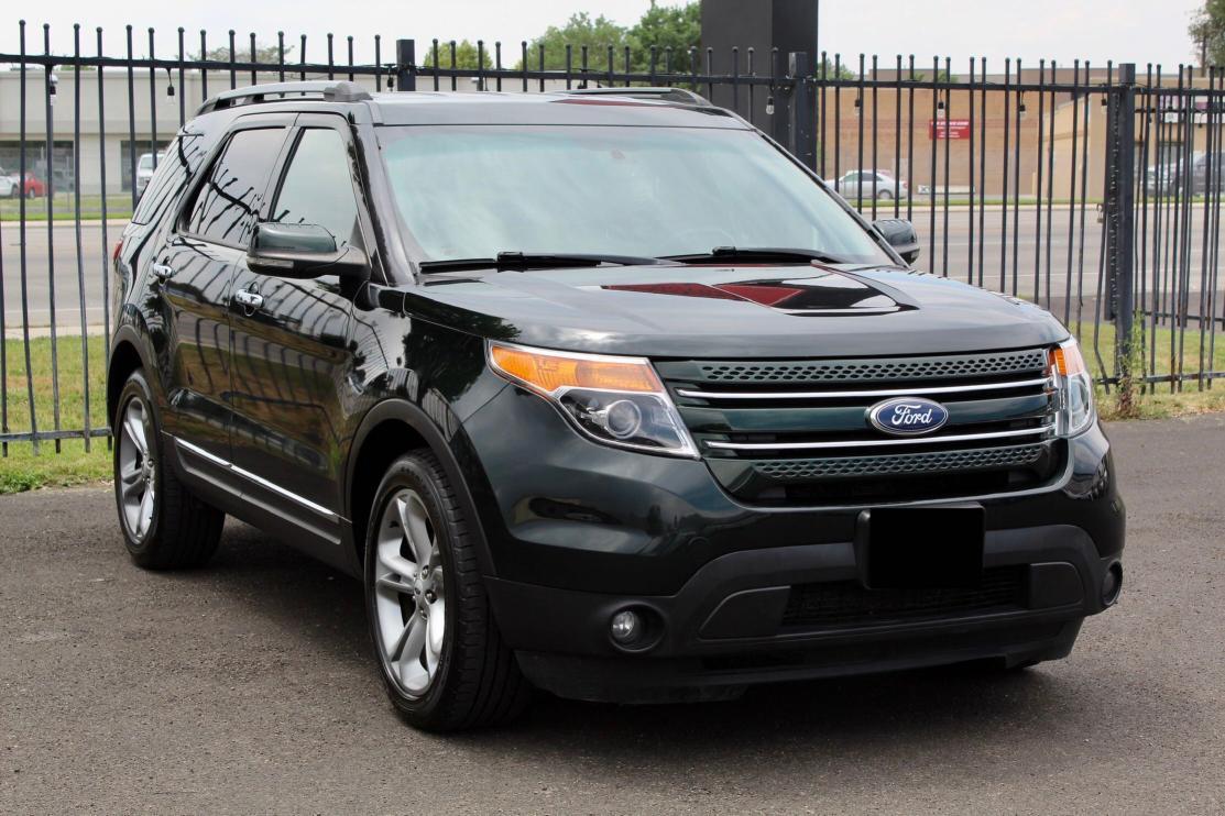2013 Ford Explorer L for sale in Magna, UT