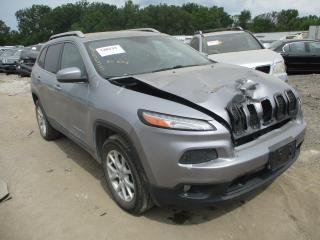 2014 Jeep Cherokee en venta en Des Moines, IA