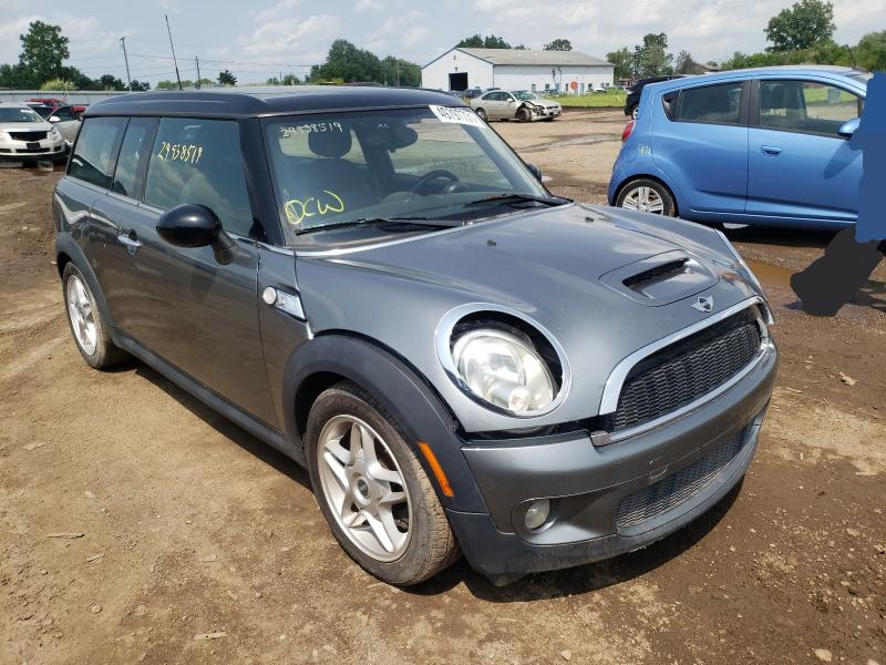 2010 Mini Cooper S C for sale in Columbia Station, OH