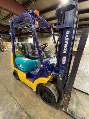 2003 Komatsu Forklift for sale in Lexington, KY