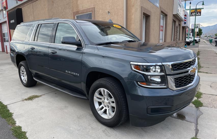 2020 Chevrolet Suburban K for sale in Farr West, UT