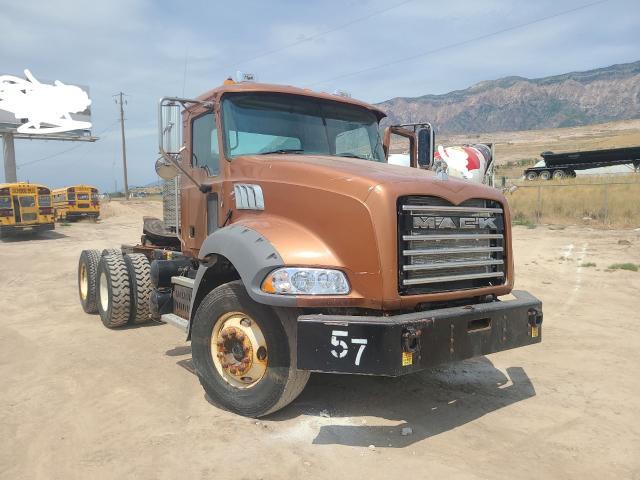 2015 Mack 800 GU800 for sale in Farr West, UT