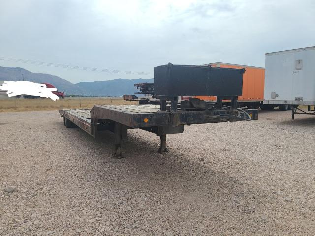 Salvage trucks for sale at Farr West, UT auction: 2005 Other Other