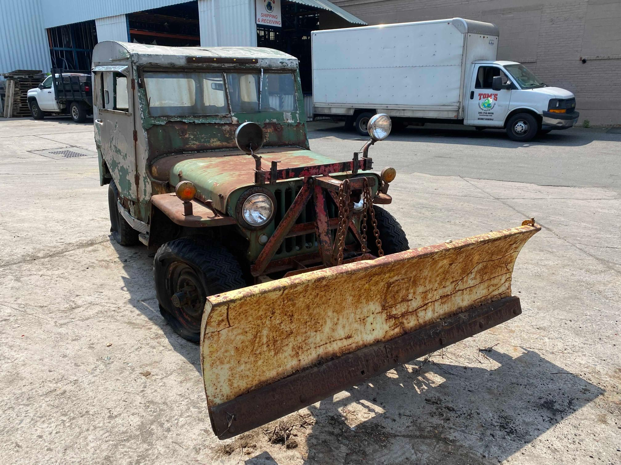 Jeep CJ salvage cars for sale: 1948 Jeep CJ