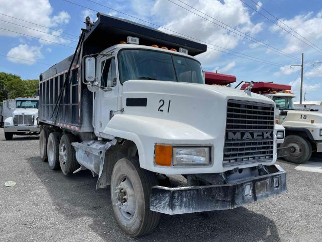 Mack Vehiculos salvage en venta: 1993 Mack 600 CH600
