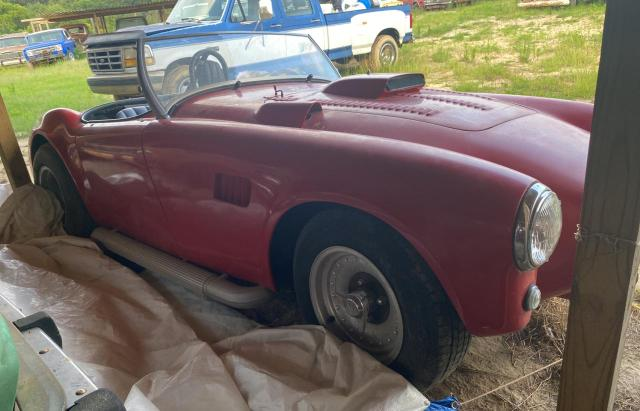 Austin salvage cars for sale: 1957 Austin Healy