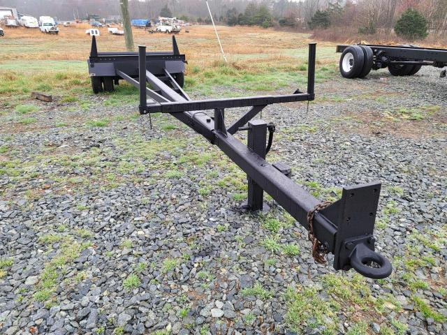 Salvage cars for sale from Copart Chatham, VA: 2000 Other Trailer