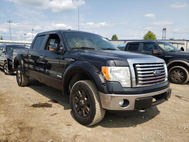 2011 FORD F150 SUPER 1FTFW1ET0BFB07051
