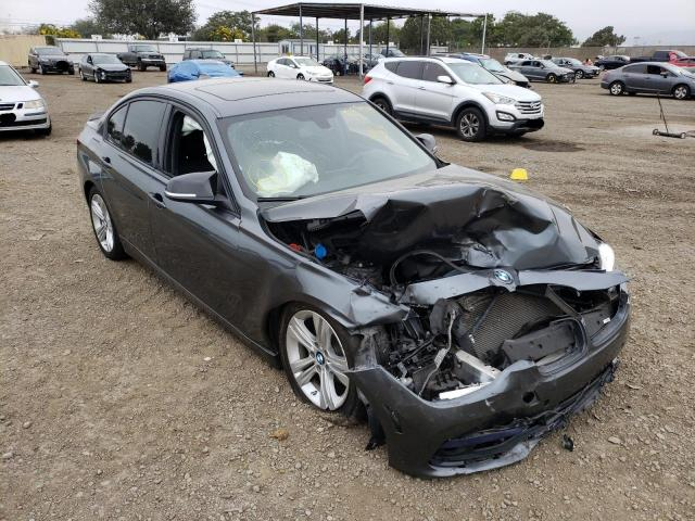 BMW Vehiculos salvage en venta: 2016 BMW 328 I Sulev