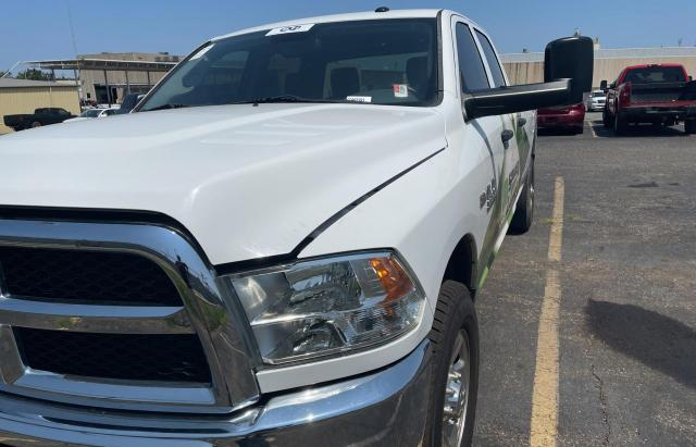 Salvage cars for sale from Copart Oklahoma City, OK: 2015 Dodge RAM 2500 ST