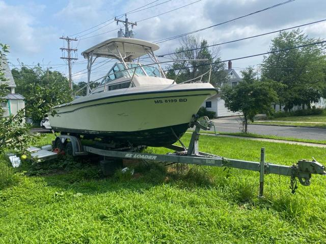 Gradall salvage cars for sale: 1990 Gradall Boat / TRA
