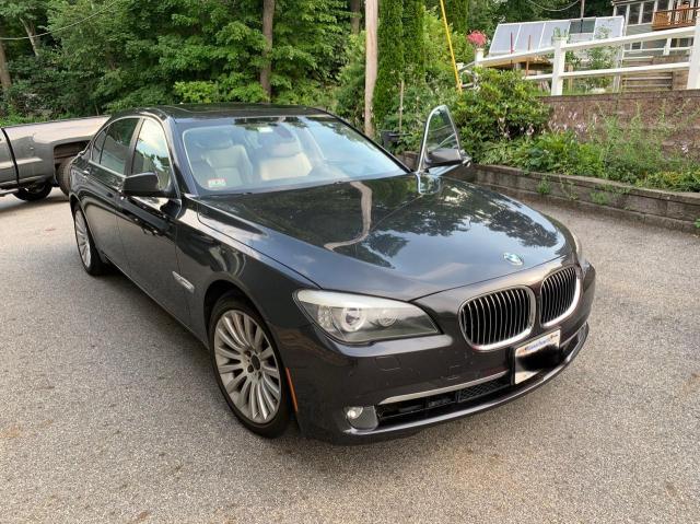 2011 BMW ALPINA B7 WBAKC8C53BC431730