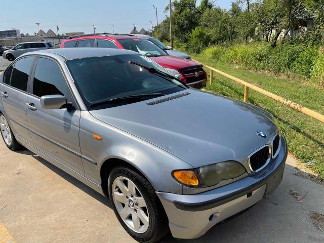 BMW Vehiculos salvage en venta: 2004 BMW 325 I