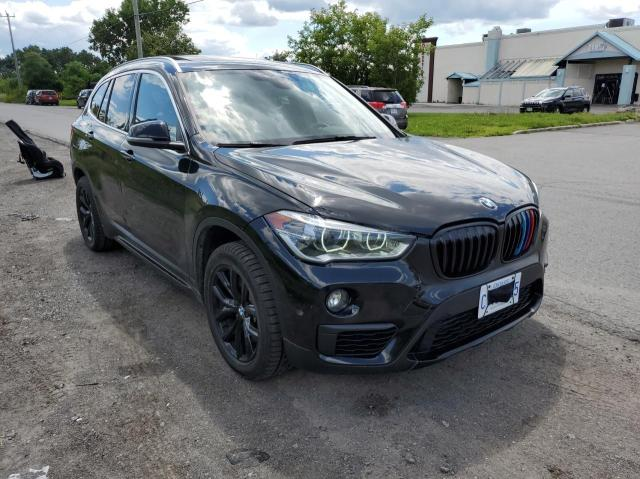2016 BMW X1 XDRIVE2 for sale in Montreal Est, QC