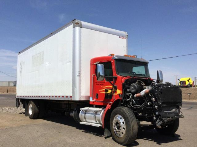 Salvage cars for sale from Copart Phoenix, AZ: 2015 Kenworth Construction