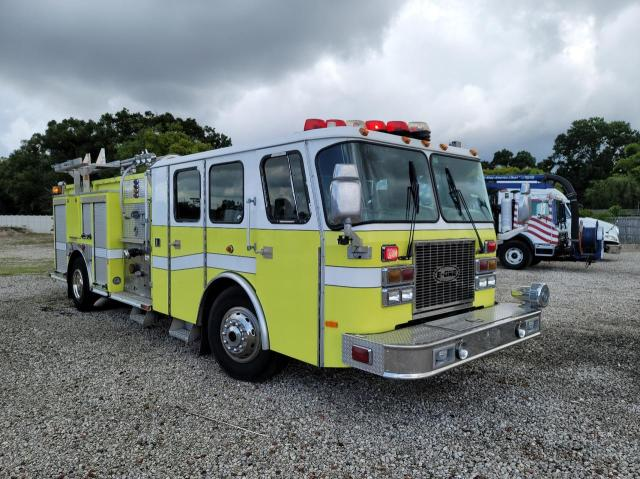 Used 2003 EMERGENCY ONE ALL MODELS - Small image. Lot 52882771