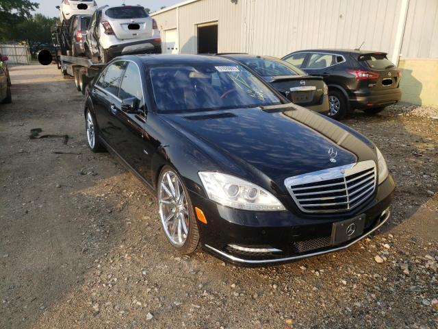 2010 Mercedes-Benz S 400 en venta en Hampton, VA