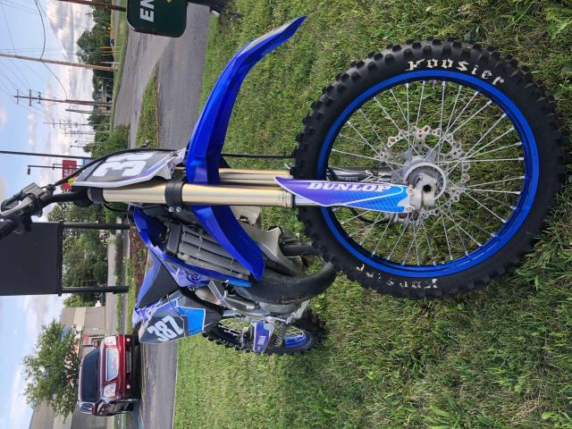 2019 Yamaha YZ125 for sale in Columbus, OH