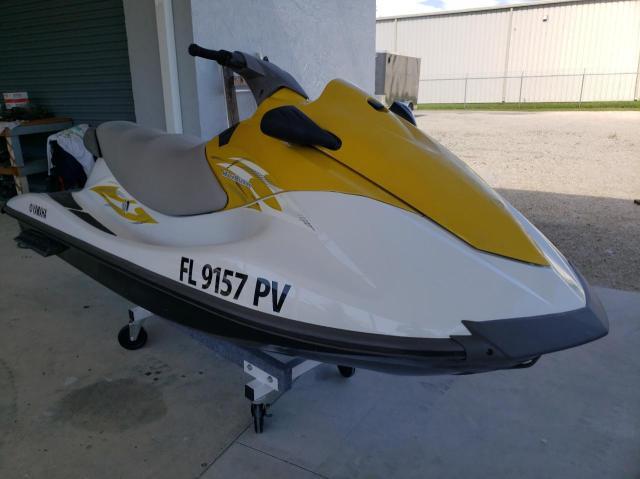 2015 Yamaha VX110 for sale in Punta Gorda, FL