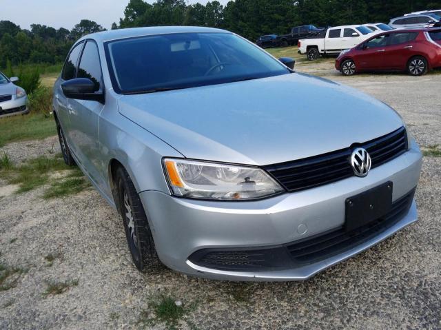 2012 Volkswagen Jetta Base for sale in Gainesville, GA