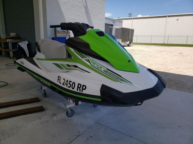 2018 Yamaha Vxdeluxe for sale in Punta Gorda, FL
