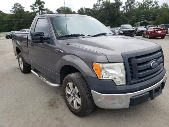 Ford F150 salvage cars for sale: 2011 Ford F150