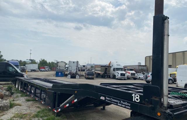 Vehiculos salvage en venta de Copart Elgin, IL: 2017 Suncruiser Trailer