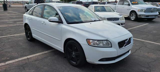 Volvo salvage cars for sale: 2008 Volvo S40 2.4I