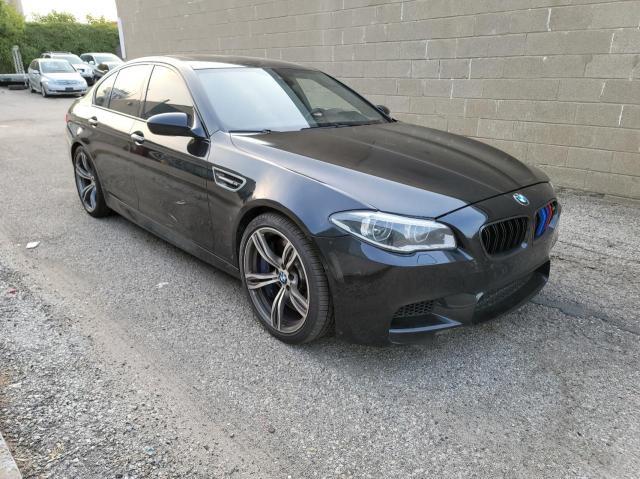 BMW M5 2015 1